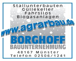 Borghoff Agrarbau GmbH